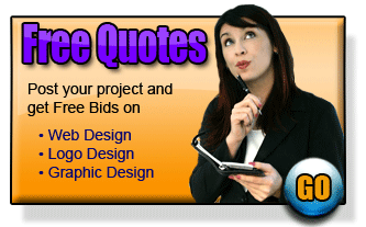 Web Design Bids